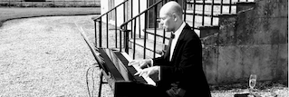 Wedding pianist Leicester