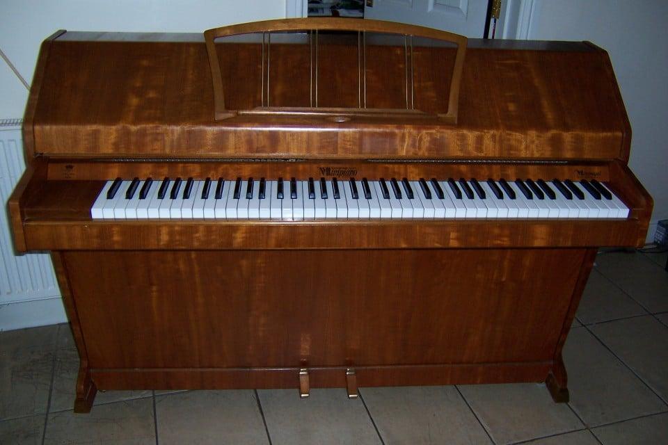 Barratt piano for sale