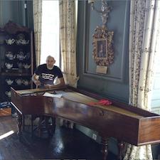 piano repairs Leicester