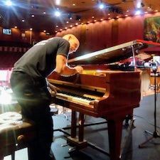 Piano Tuning Leicester